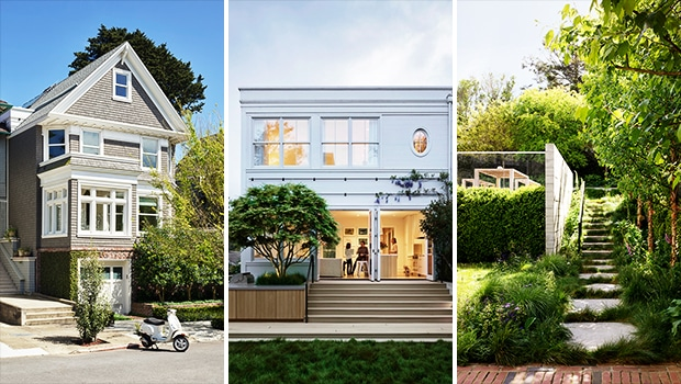 The Farm by Feldman Architecture in San Francisco, California