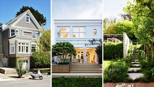 The Farm by Feldman Architecture in San Francisco, California
