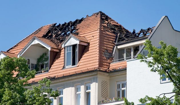 How to Rebuild Your Home After a Fire