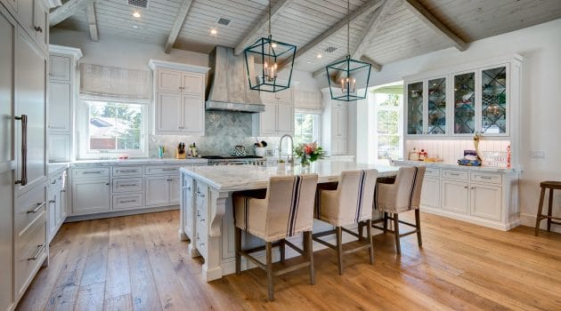 Top 5 Interior Design Tips for a Successful Remodel of Your Home