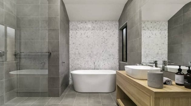 Bathroom Ideas That Appeal to Home buyers