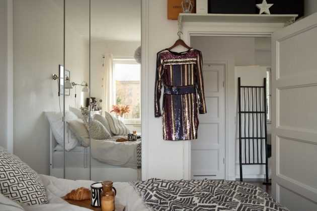 Decorate The Bedroom in a Cozy Way With Textiles
