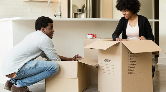 Moving Tips To Keep Your Belongings Safe