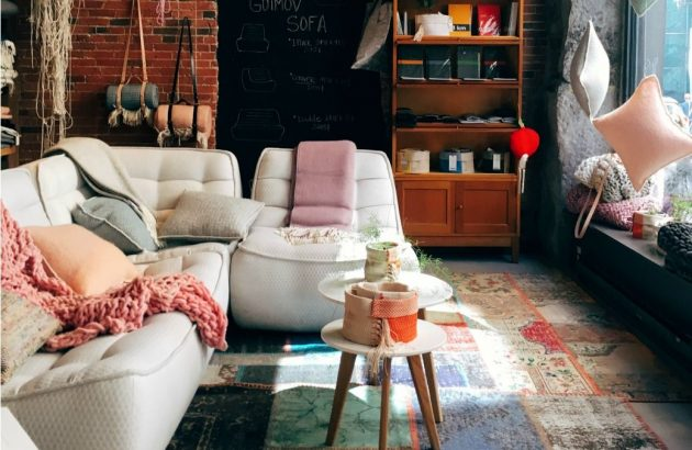 How to Decorate Your Home After a Move
