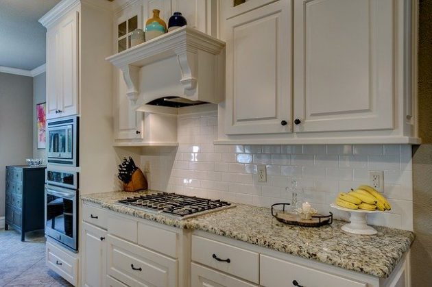 Cabinet Construction: What are Frameless Cabinets?