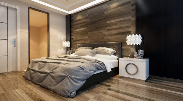 5 Contemporary Bedroom Design Ideas That Will Make You Go Wow