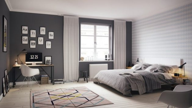 8 Tips to Design an Extra Comfortable Bedroom