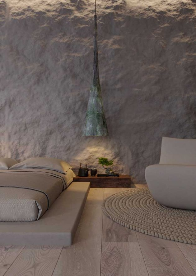 Wall Textures: Advantages, Tips and Inspiring Photos