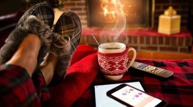 Cost-Effective Ways To Warm Up Your House This Winter Season