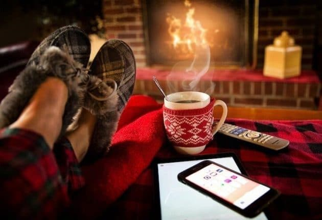 Cost Effective Ways To Warm Up Your House This Winter Season