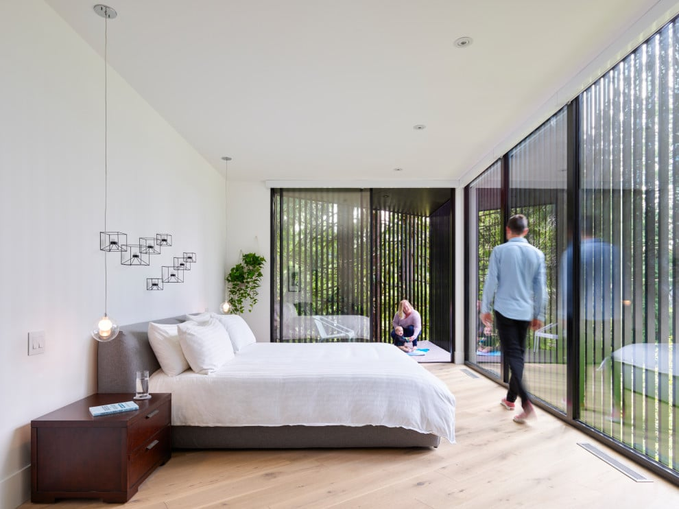 16 Breathtaking Modern Bedroom Interiors You Will Fall In Love With