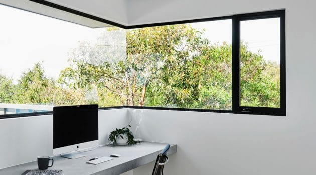 16 Simplistic Modern Home Office Designs Your Productivity Needs