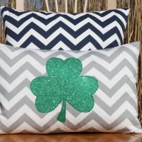 16 Whimsical St. Patrick's Day Pillow Designs For Your Sofa