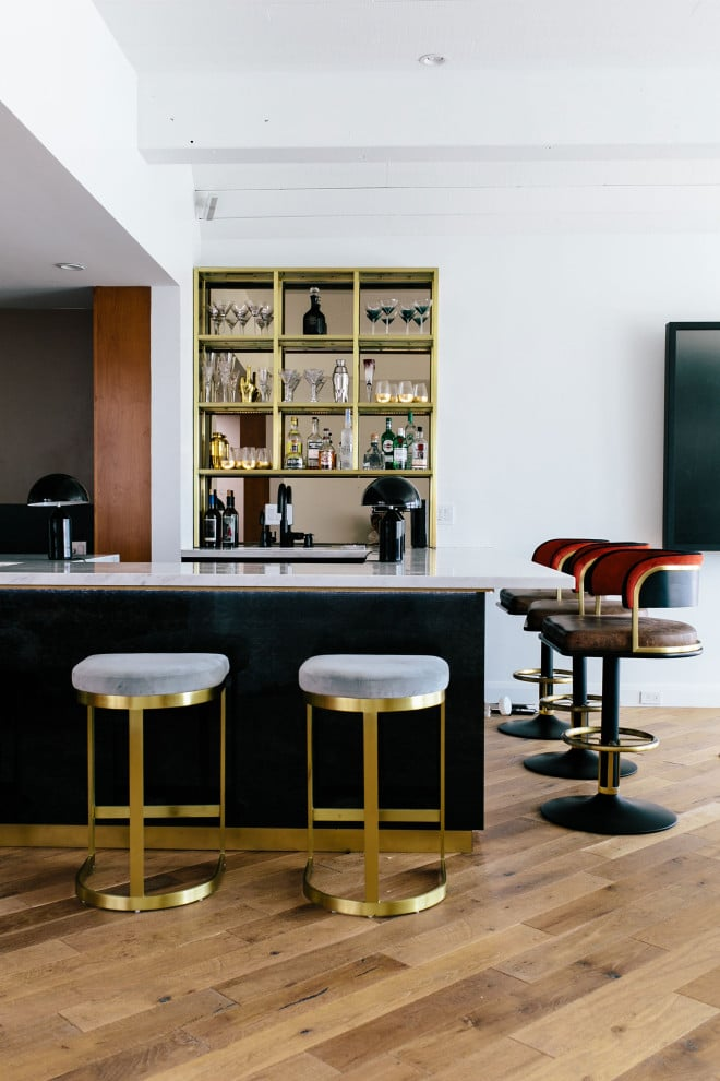 18 Exquisite Modern Home Bar Ideas Designed For Pleasure