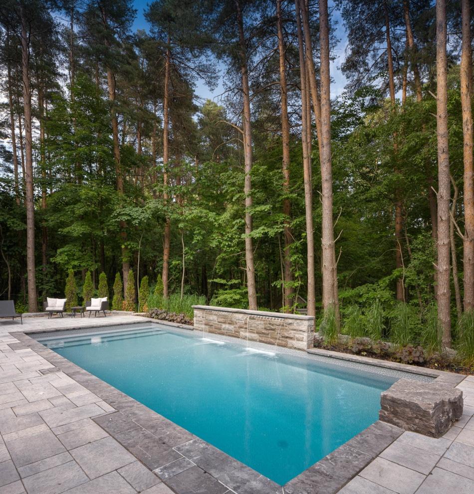 18 Fantastic Rustic Swimming Pool Designs Youd Love To Dip In