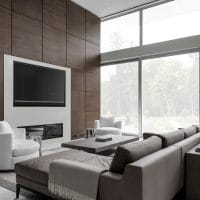 18 Superb Modern Living Room Interiors Designed For Peace Of Mind