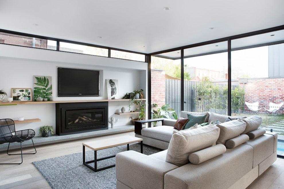 18 Superb Modern Living Room Interiors Designed For Peace Of Mind