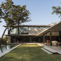 GG House by Sommet in Santa Cruz de la Sierra, Bolivia