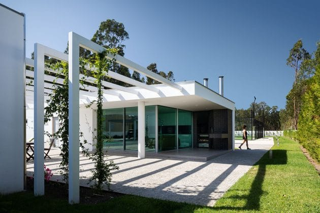 J House by Frari Architecture in Albergaria-a-Velha, Portugal