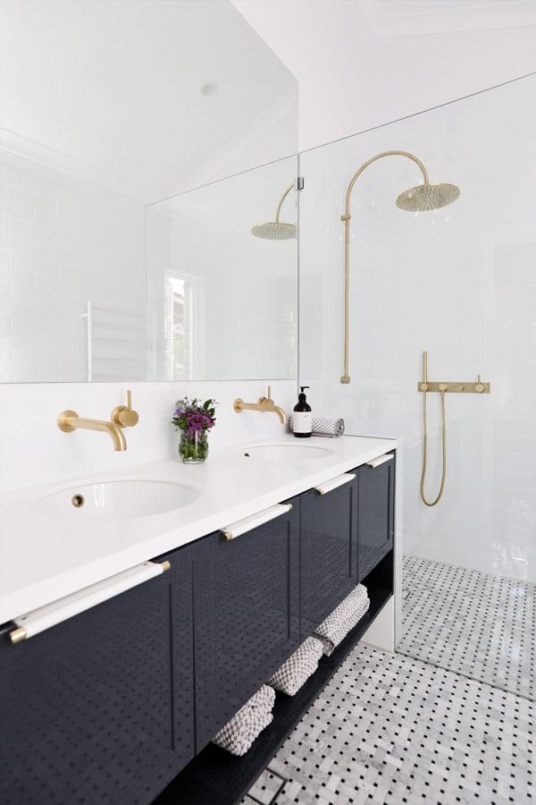 The Bathroom of the Future