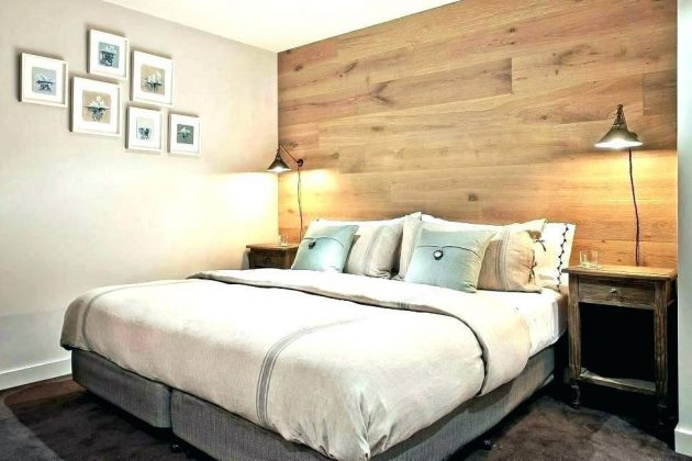 4 Pieces That Finish A Bedroom