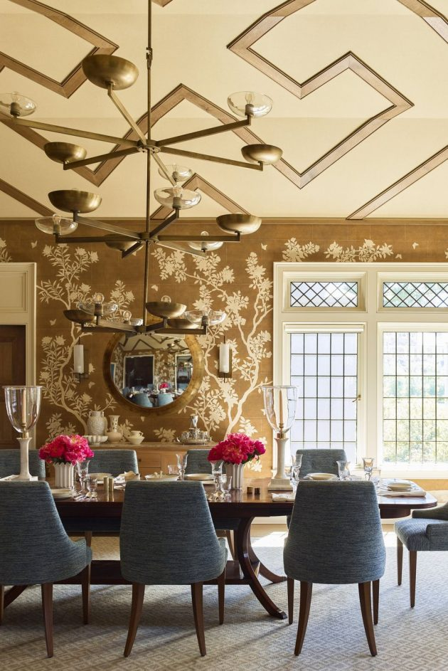 How to Design an Inviting Space in Your Dining Room that Tells a Story