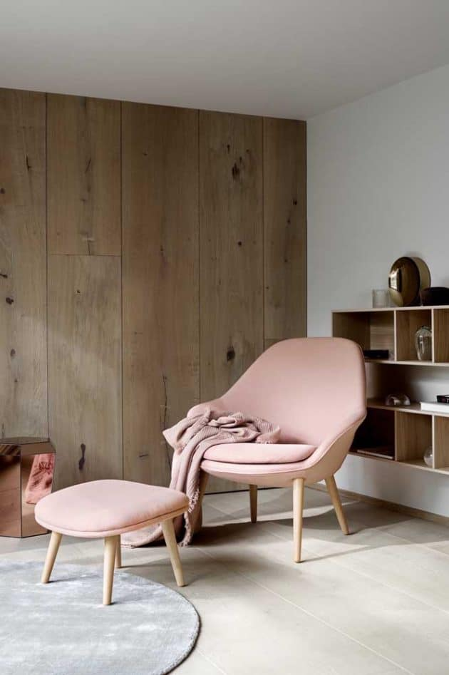 Living Room Armchair: How to Choose, Colors, Tips and Inspirations