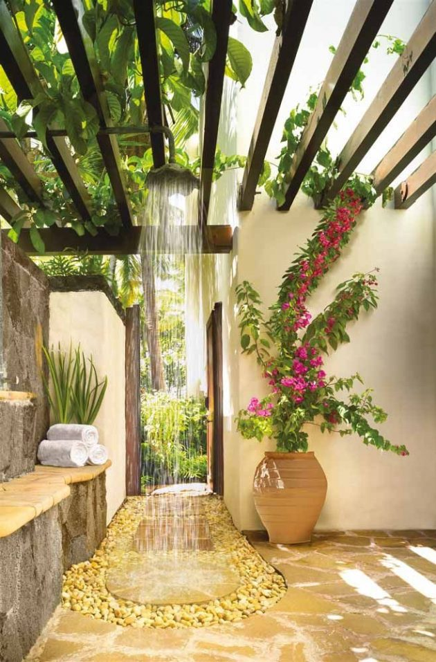 The Best Idea Ever Landscaping Your Private Outdoor Area