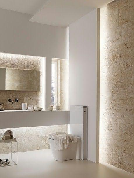 Travertine Marble Environments You are About to Fall in Love