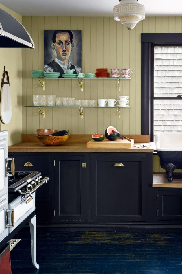 Small Kitchen Designs that Will Elevate Your Inspiration