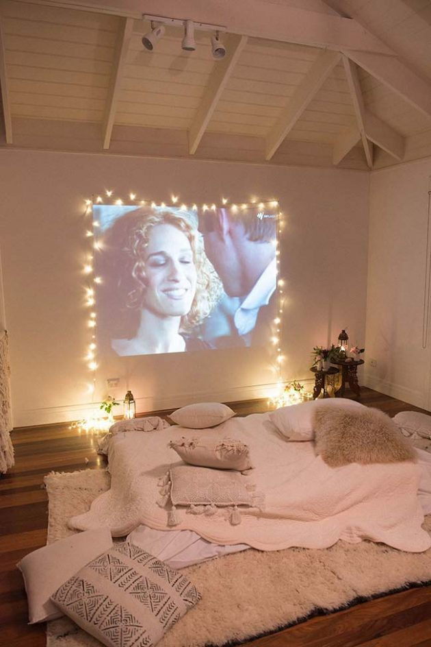 Tumblr Bedroom - How to Decorate With the Style of Social Network