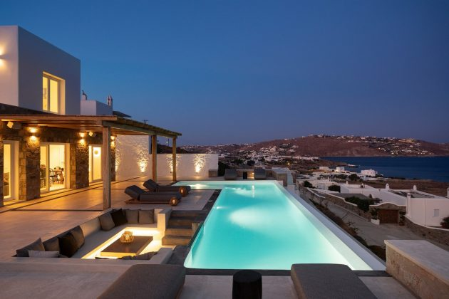 4 Things to Know Before Choosing Your Next Mykonos Villa for Unforgettable Holidays