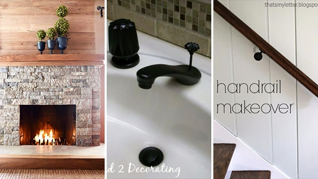 15 Awesome Home Improvement Projects That Won't Hurt Any Budget
