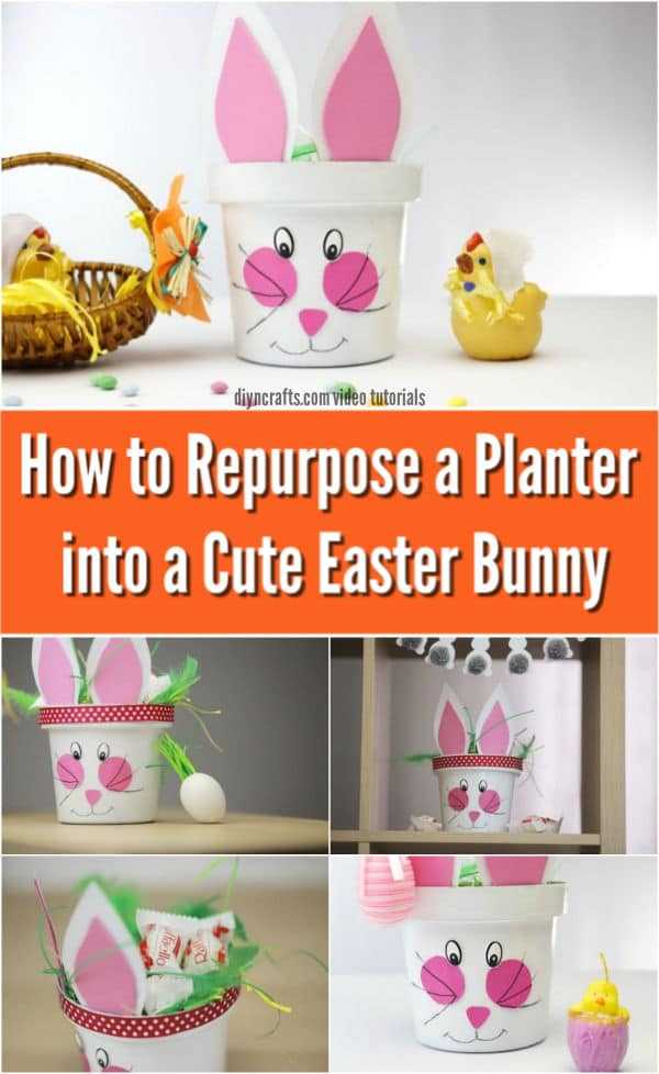 15 Creative DIY Easter Decorations That Are Just So Fun To Craft