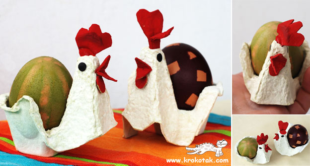 15 Fun Easter Crafts To Keep The Kids Busy During Lockdown