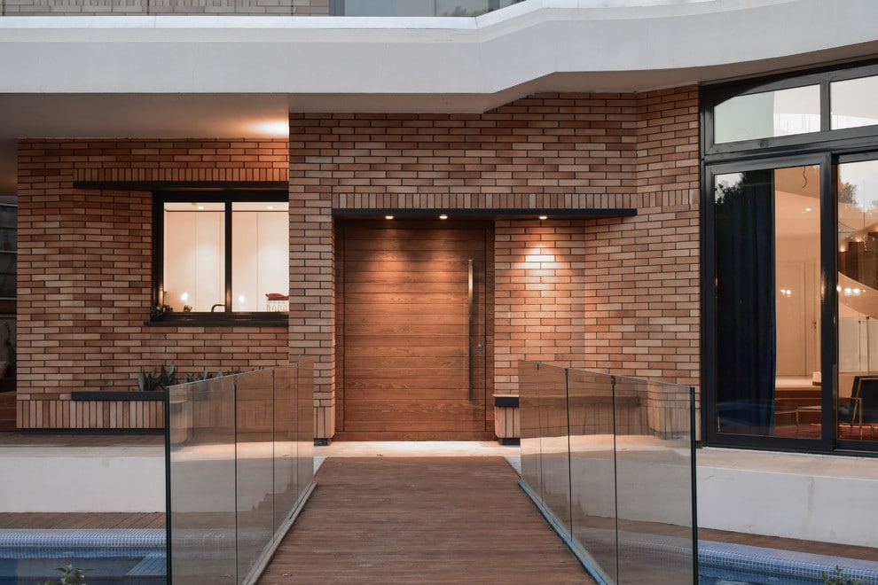 15 Minimalist Modern Entryway Designs You Would Love To Be Greeted By