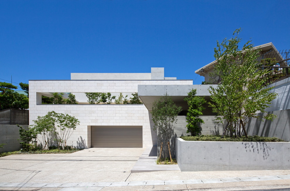 15 More Modern Home Exterior Designs That Will Amaze You