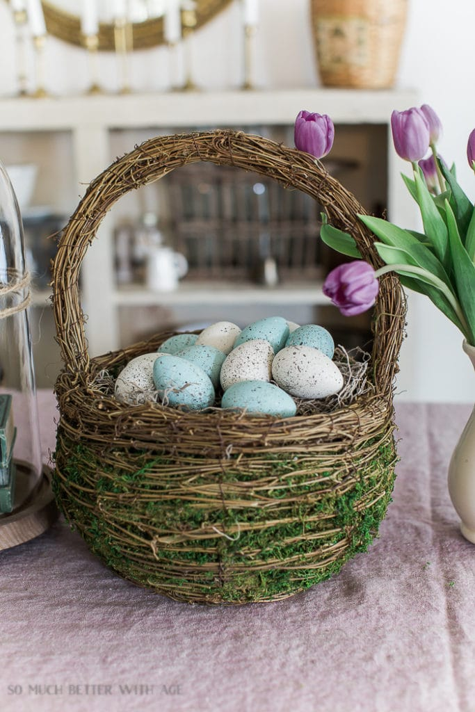 15 Vibrant DIY Easter Decor Projects You're Going To Enjoy Crafting