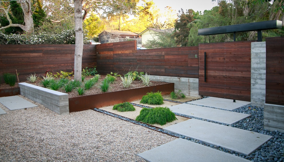 16 Beautiful Modern Landscape Designs That Prove Simple Is Perfect