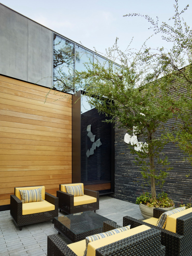16 Outstanding Modern Patio Designs You Will Obsess Over