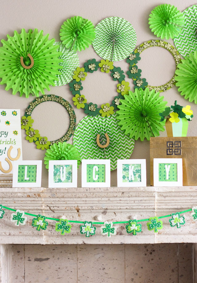 17 Super Cool St Patrick S Day Home Decor Ideas That Are Super Easy To Craft