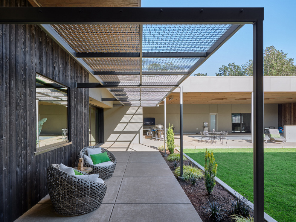 18 Amazing Modern Porch Designs That Do Extend Your Home