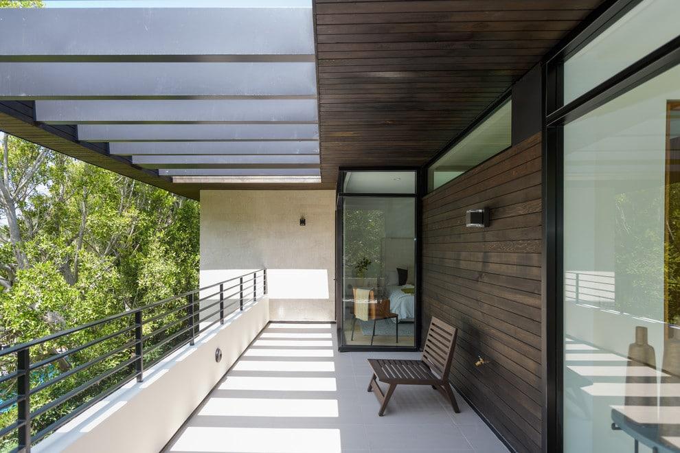 20 Breathtaking Modern Balcony Designs Every Home Needs