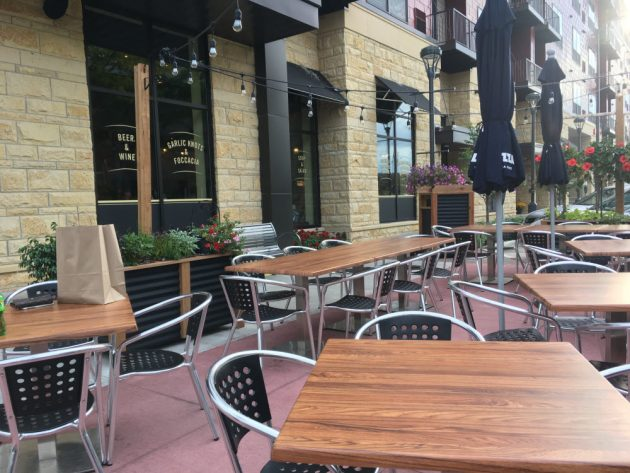 7 Design Tips for Your Restaurant Outdoor Area