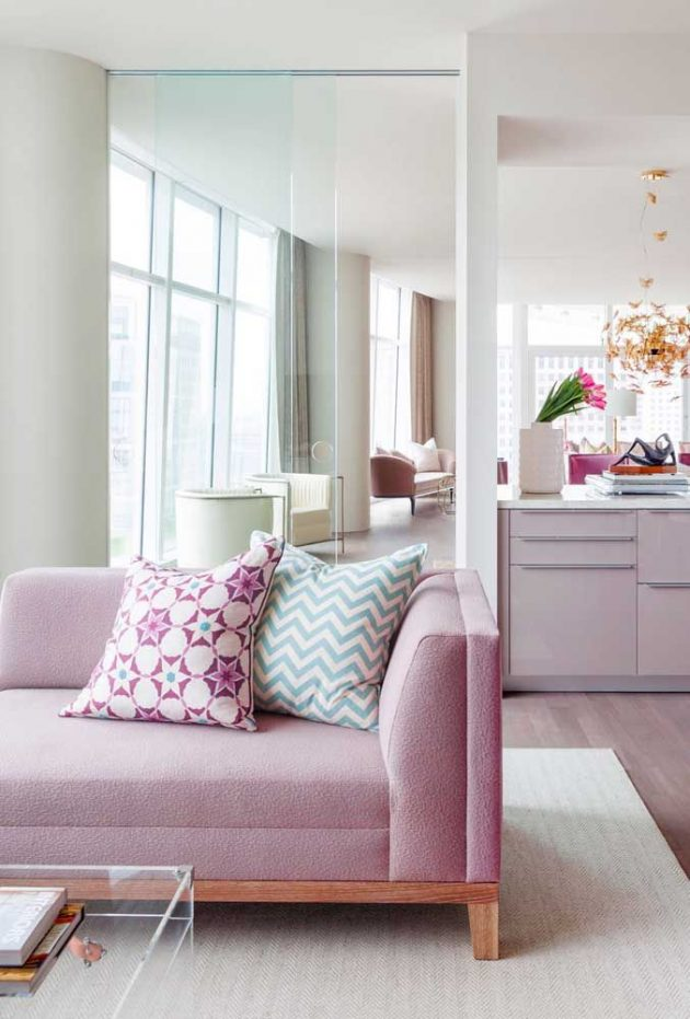 Tips on How to Choose and Decorate Mirror for the Living Room