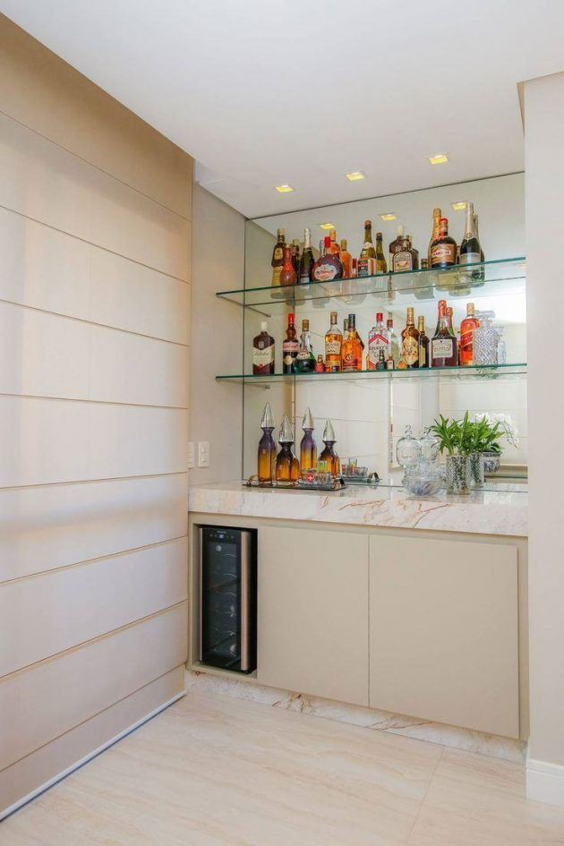 Amazing Models, Designs and Photos of Wall Bars