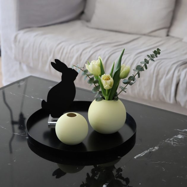 The Perfect Easter Table Decoration Ideas