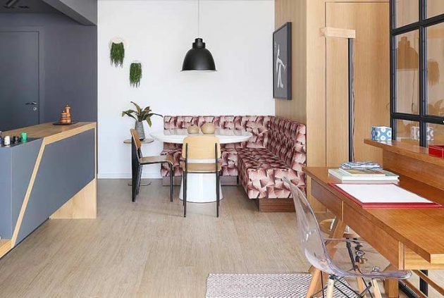 Vinyl Flooring The Main Advantages and Characteristics of the Material