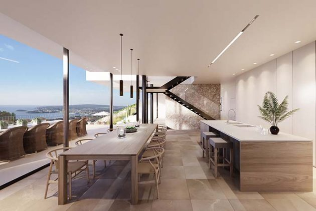 Perfect Homes: Discover 6 Projects Inside and Out