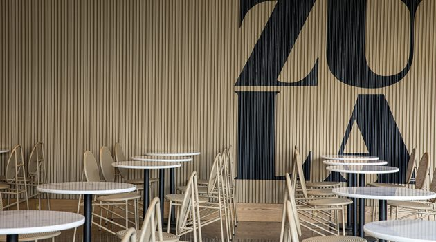 Distinctive and Calm: Zula Zorlu